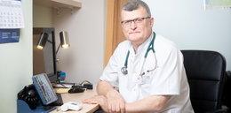 Słynny lekarz nie przebiera w słowach. System szczepień porównał do...
