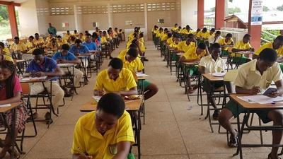 2021 WASSCE papers leakage: We're monitoring the candidates - WAEC