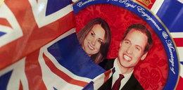 Zarobią na ślubie Kate i Willliama
