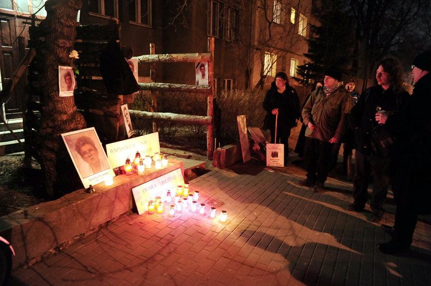 CBŚP szuka świadków śmierci Jolanty Brzeskiej