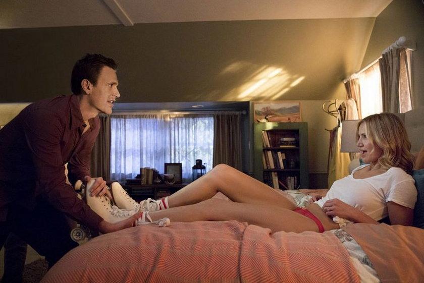 """Cameron Diaz w filmie """"Sekstaśma"""""""