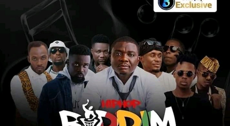 "JMJ's ""Riddim of the GODS"" hip-hop hits No.1 on Boomplay Music"