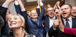 Żuk wygrywa wybory w Lublinie