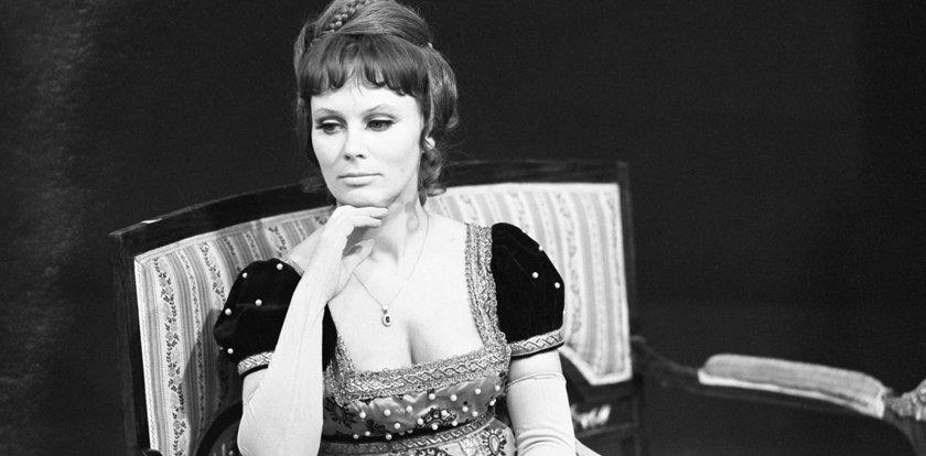 Nie żyje Alicja Wyszyńska. Grała w hitach PRL
