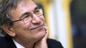 Orhan Pamuk przeciwny umocnieniu władzy Erdogana