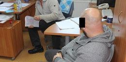 Kradli w Niemczech, wpadli w Polsce. Złodzieje w rękach policji
