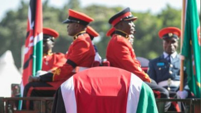 8 incidents that will be remembered by Kenyans in 2020