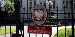PiS drżał przed tym werdyktem. Trybunał Konstytucyjny podjął decyzję ws. KRS