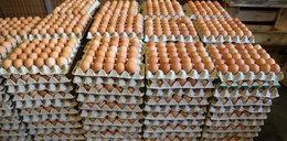 Uwaga na te jajka! Lepiej zwróć je do sklepu