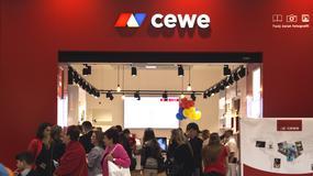 Pierwszy w Polsce i Europie salon CEWE