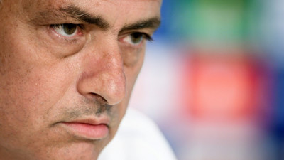 Jose Mourinho: from 'Special One' to trophy-less Tottenham tenure