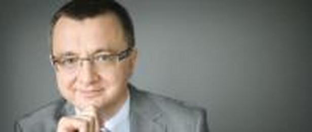 Prezes Zarządu spółki Emperia Artur Kawa