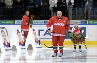 Czy Białoruś i Łotwa zorganizują wspólne mistrzostwa świata w hokeju na lodzie?