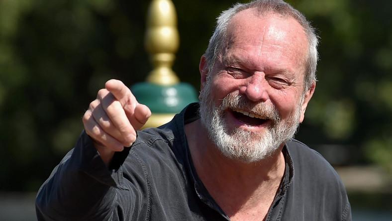"""Fani """"Monty Pythona"""" reagują na fałszywe doniesienia o śmierci Terry'ego Gilliama"""
