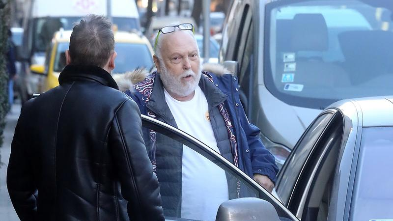 Image result for andy vajna sofőrje