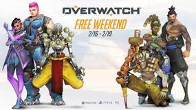Overwatch - nadciąga darmowy weekend z grą