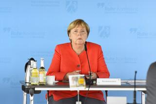 Merkel i Maas wzywają Rosję do wyjaśnienia sprawy Nawalnego