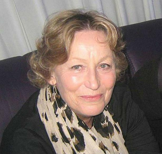 Teresa Budzisz-Krzyżanowska, by Sławek via Wikimedia Commons
