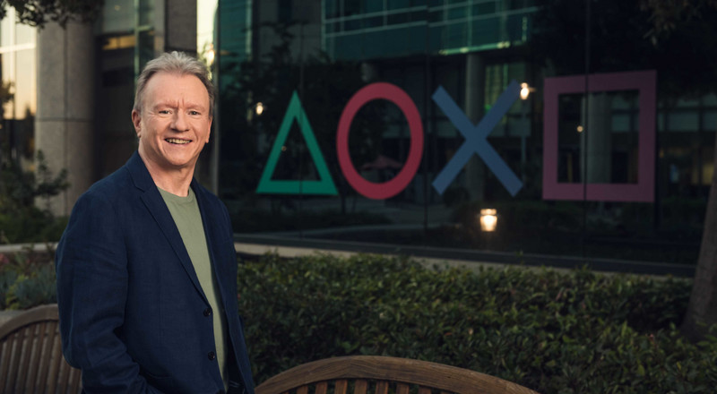 PlayStation president and CEO Jim Ryan reveals the biggest lessons he learned form launching the PS5 during a pandemic