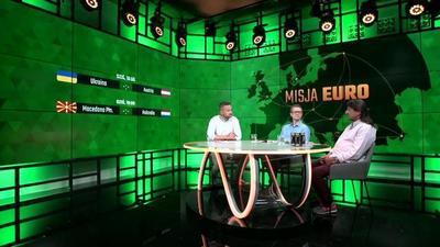 Misja Euro - 21 czerwca 2021