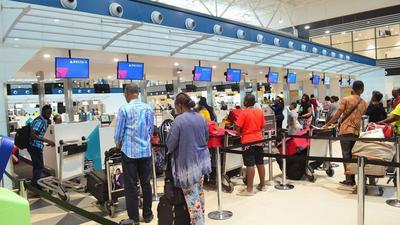 South Africa adds Ghana, Sao Tome and Principe to visa-free countries list, 'working' on Nigeria, others
