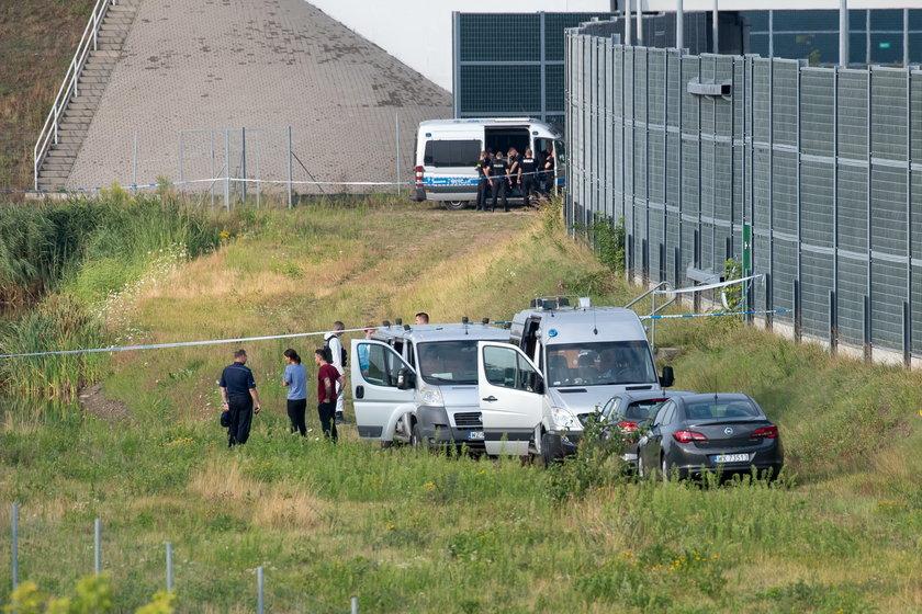 To tu znaleziono ciało 5-letniego Dawida Żukowskiego