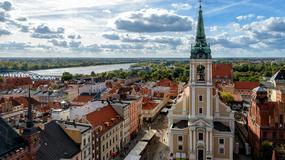 Tych dziesięciu miejsc w Toruniu i jego okolicach nie możesz pominąć