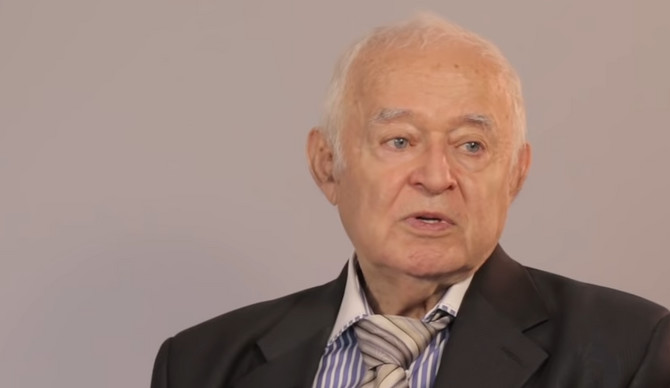 Psiholog Mihail Litvak