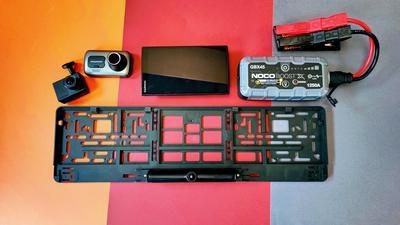 Dashcam, Rückfahrkamera und mehr: Praktisches Autozubehör