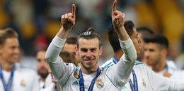 Po Ronaldo została pustka. Bale będzie nowym królem Realu?