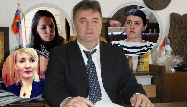 Jutka je prema Marijinim rečima zlostavljao još šest žena
