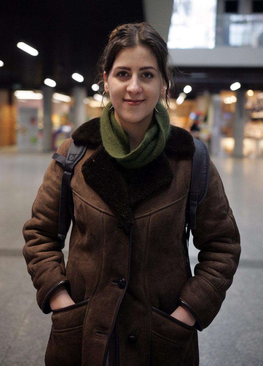 Laura Skrok (27 l.), niania z Sopotu