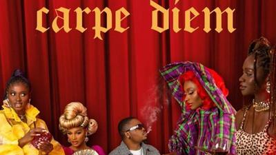Olamide goes 'Carpe Diem' and produces honest and vulnerable moments on cohesive pop music  [Album Review]