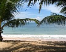 Rajskie plaże Hondurasu są jednymi z tych, na których lepiej nie wypoczywać w 2018 r.