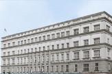 zgrada ministarstvo finansija