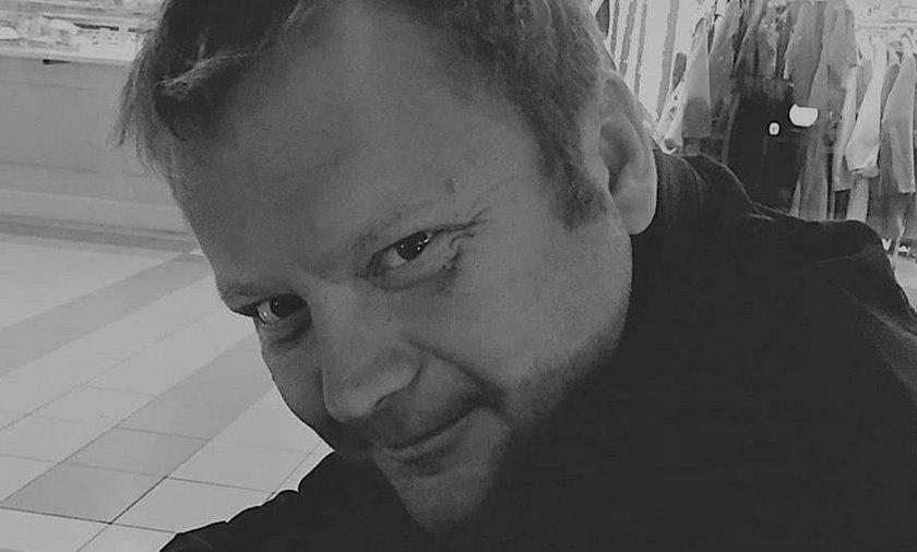 Nie żyje Tomasz Alber