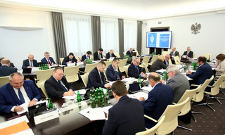Komisje senackie o nowej ustawie o Trybunale Konstytucyjnym