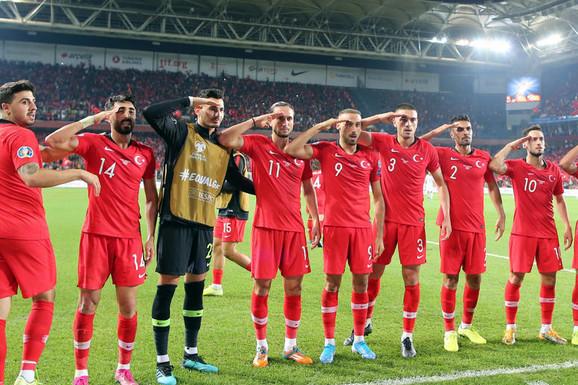 ISTRAGA UEFA! Utakmica Turske i Albanije pokrenula veću buru nego što je očekivano, veliki SKANDAL u najavi!