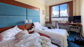 Proste i szybkie sposoby na sprawdzenie, czy w pokoju hotelowym są pluskwy