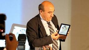 """Acer prezentuje oparty na Androidzie czytnik e-booków, który """"ma rywalizować z iPadem"""""""