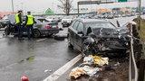 Tragiczny wypadek w Bielanach Wrocławskich. Zginęła 41-letnia kobieta