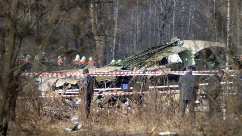 """Sejmowa komisja obrony nie chce """"białej księgi"""" z opisem działań rządu w sprawie katastrofy smoleńskiej"""