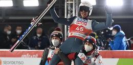 Piotr Żyła mistrzem świata na skoczni normalnej w Oberstdorfie!