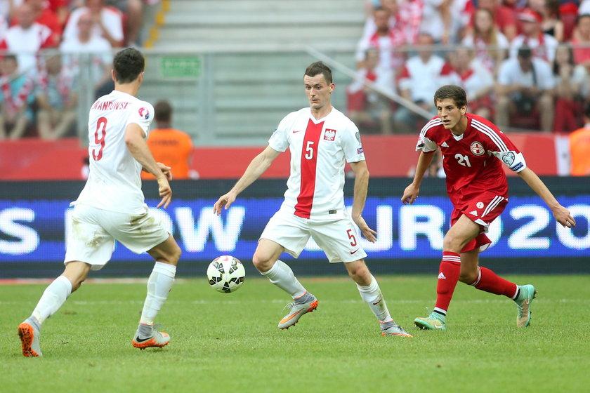 Zaskakująca decyzja piłkarza reprezentacji Polski!