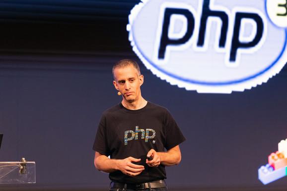 Zeev Suraski, PHP Srbija