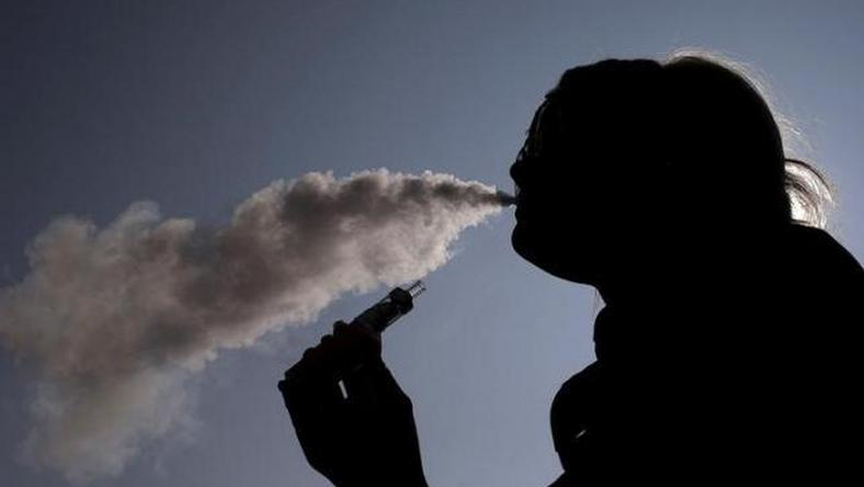 "UK study endorses ""game-changing"" e-cigarettes for first time"