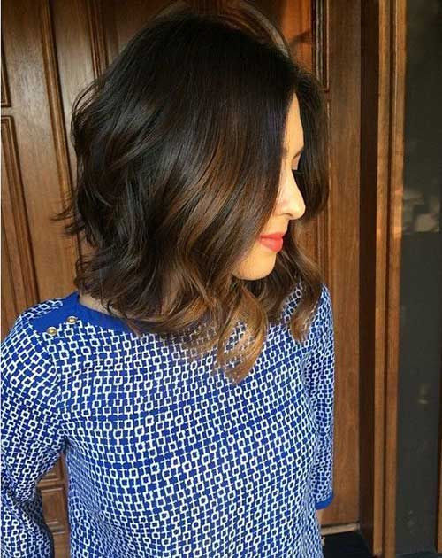 SHORT-HAIRSTYLES CO/Pinterest