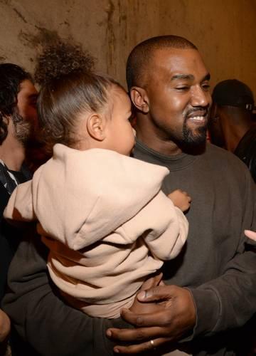 Kanye Wests Prasidentschafts Rede Tochter North Fast Abgetrieben Noizz