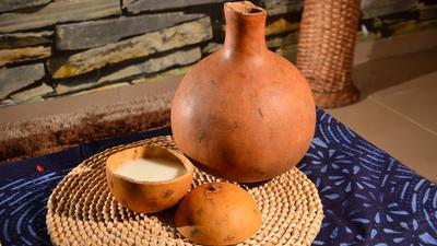Here's why you probably shouldn't be drinking Palm Wine