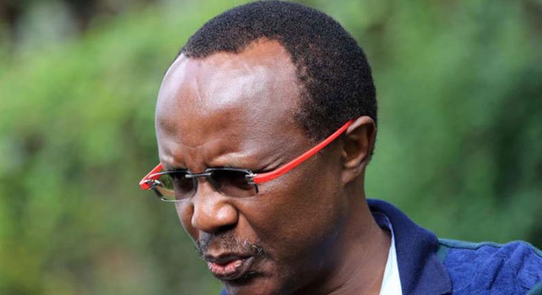 David Ndii takes Uhuru head-on, trashes his latest directive